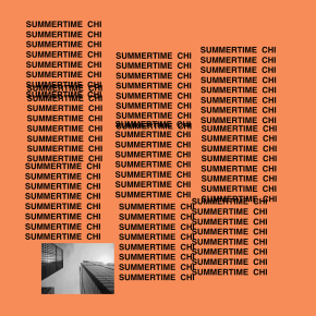 Summertime Chi Playlist