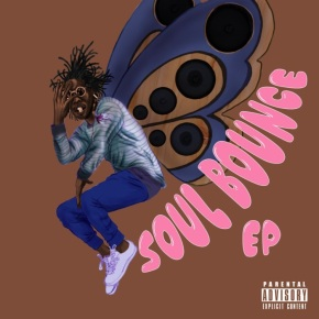 "Listen to Ric Wilson's Energetic New EP, ""Soul Bounce"""