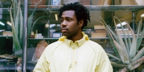 Review: (No One Knows Me) Like The Piano by Sampha