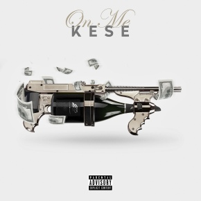 "Listen to Kese's infectious ""On Me"""