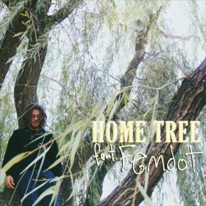 "Kweku Collins & Femdot Link Up for Solemn New Single, ""HomeTree"""