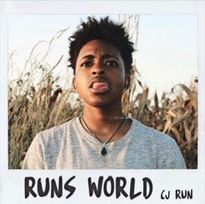 "CJ Run Soars on ""Runs World"""